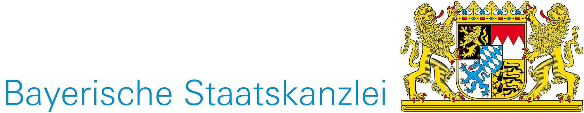 Staatskanzlei logo